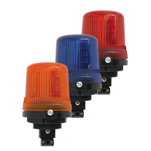 B100STR Panel Mount Xenon Strobe Beacon