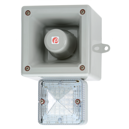 AL105NH Alarm Horn Sounder & LED Beacon