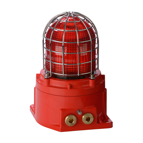 GNExB2LD2 Explosion Proof LED Multifunction Beacon