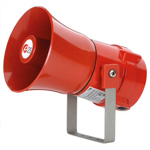 BExTS110 Explosion Proof Telephone Initiated Alarm Horn