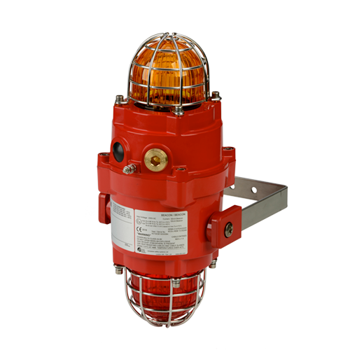 BExCBG05-05 Explosion Proof Dual Xenon Beacon 5 Joule