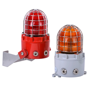 D1xB2X15 Explosion Proof Xenon Strobe Beacon 15J